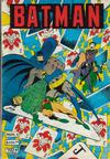 Cover for Batman (Grupo Editorial Vid, 1987 series) #3
