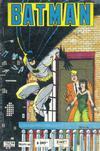 Cover for Batman (Grupo Editorial Vid, 1987 series) #46