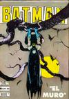 Cover for Batman (Grupo Editorial Vid, 1987 series) #89