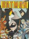 Cover for Batman (Grupo Editorial Vid, 1987 series) #99