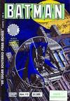 Cover for Batman (Grupo Editorial Vid, 1987 series) #112