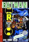 Cover for Batman (Grupo Editorial Vid, 1987 series) #113