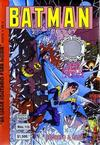 Cover for Batman (Grupo Editorial Vid, 1987 series) #115