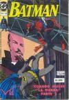 Cover for Batman (Grupo Editorial Vid, 1987 series) #128
