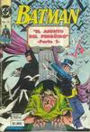 Cover for Batman (Grupo Editorial Vid, 1987 series) #131