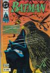 Cover for Batman (Grupo Editorial Vid, 1987 series) #133