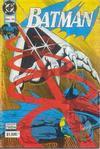 Cover for Batman (Grupo Editorial Vid, 1987 series) #134