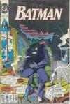 Cover for Batman (Grupo Editorial Vid, 1987 series) #135