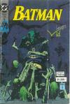 Cover for Batman (Grupo Editorial Vid, 1987 series) #139