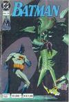 Cover for Batman (Grupo Editorial Vid, 1987 series) #140