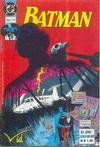 Cover for Batman (Grupo Editorial Vid, 1987 series) #141