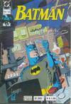 Cover for Batman (Grupo Editorial Vid, 1987 series) #142