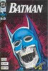 Cover for Batman (Grupo Editorial Vid, 1987 series) #143