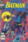 Cover for Batman (Grupo Editorial Vid, 1987 series) #144