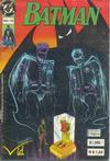 Cover for Batman (Grupo Editorial Vid, 1987 series) #146