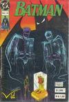 Cover for Batman (Grupo Editorial Vid, 1987 series) #146