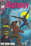 Cover for Batman (Grupo Editorial Vid, 1987 series) #147