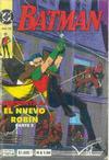 Cover for Batman (Grupo Editorial Vid, 1987 series) #149