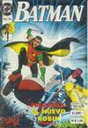 Cover for Batman (Grupo Editorial Vid, 1987 series) #150