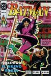 Cover for Batman (Grupo Editorial Vid, 1987 series) #151
