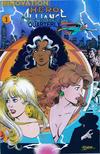 Cover for Hero Alliance Quarterly (Innovation, 1991 series) #1