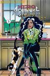 Cover for Hero Alliance Quarterly (Innovation, 1991 series) #3