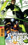 Cover for Tangent: Superman's Reign (DC, 2008 series) #5