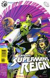 Cover for Tangent: Superman's Reign (DC, 2008 series) #6