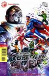 Cover for Tangent: Superman's Reign (DC, 2008 series) #11