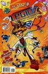 Cover Thumbnail for The Legion of Super-Heroes in the 31st Century (2007 series) #15 [Direct Sales]