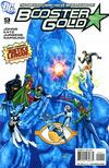 Cover for Booster Gold (DC, 2007 series) #9