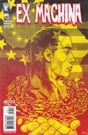 Cover for Ex Machina (DC, 2004 series) #35