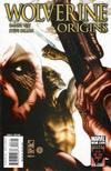 Cover for Wolverine: Origins (Marvel, 2006 series) #23 [Direct Edition]