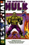 Cover for Essential Hulk (Marvel, 1999 series) #4