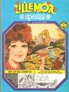 Cover for Lillemor Spesial (Serieforlaget / Se-Bladene / Stabenfeldt, 1980 series) #1/1980