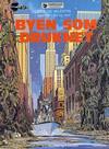Cover for Linda og Valentin (Cappelen, 1987 series) #1 - Byen som druknet