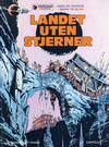 Cover for Linda og Valentin (Cappelen, 1987 series) #3 - Landet uten stjerner