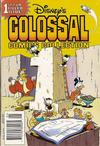 Cover for Disney's Colossal Comics Collection (Disney, 1991 series) #1