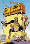 Cover for Disney's Colossal Comics Collection (Disney, 1991 series) #2