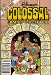 Cover for Disney's Colossal Comics Collection (Disney, 1991 series) #3