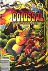 Cover for Disney's Colossal Comics Collection (Disney, 1991 series) #5