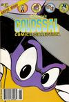 Cover for Disney's Colossal Comics Collection (Disney, 1991 series) #6