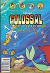 Cover for Disney's Colossal Comics Collection (Disney, 1991 series) #7