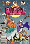 Cover for Disney's Colossal Comics Collection (Disney, 1991 series) #9