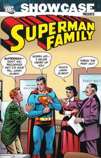 Cover Thumbnail for Showcase Presents: Superman Family (DC, 2006 series) #2