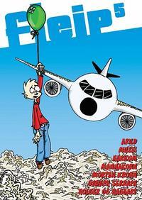 Cover Thumbnail for Fleip (Laksevåg Forlag, 2006 series) #5