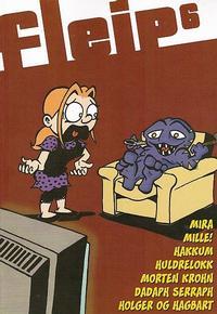 Cover Thumbnail for Fleip (Laksevåg Forlag, 2006 series) #6