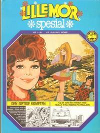 Cover Thumbnail for Lillemor Spesial (Serieforlaget / Se-Bladene / Stabenfeldt, 1980 series) #1/1980