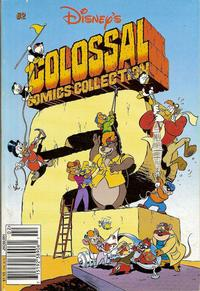 Cover Thumbnail for Disney's Colossal Comics Collection (Disney, 1991 series) #2