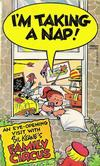 Cover for I'm Taking a Nap! (Gold Medal Books, 1974 series) #12846-6